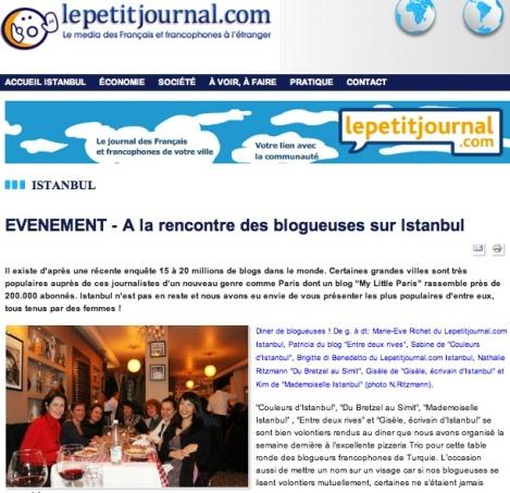 blog LPJ mademoiselle istanbul
